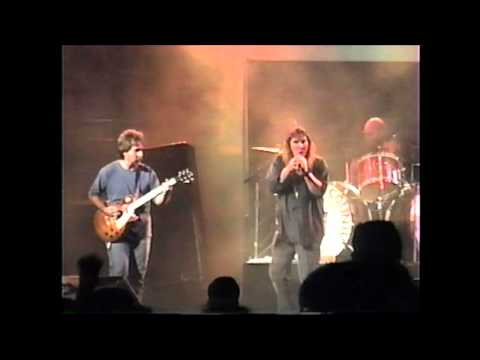 KENTUCKY HEADHUNTERS - SPIRIT IN THE SKY & DUMAS WALKER   Pittsburgh Civic Arena   Sept 15 1993