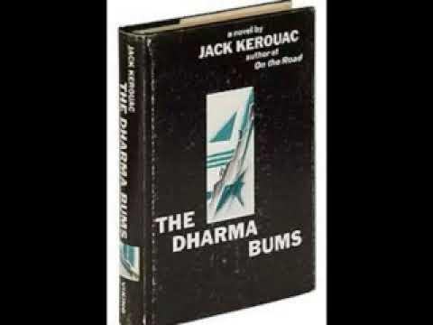 Jack KEROUAC THE DHARMA BUMS AUDIOBOOK 1