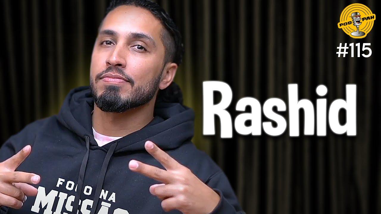 Download RASHID - Podpah #115