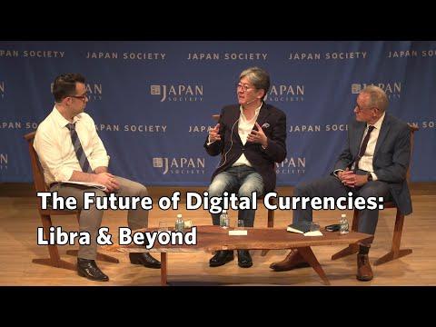 The Future of Digital Currencies: Libra & Beyond