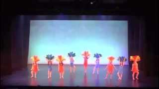 Samba WashU Carnaval 2014