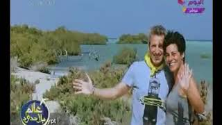 بالفيديو كاميرا #قناة_الحدث ترصد أجمل المحميات الطبيعية بـ