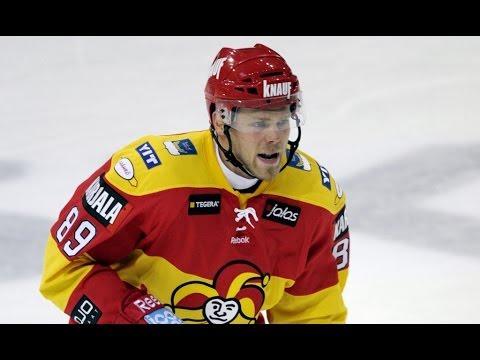 Tyrväinen Antti