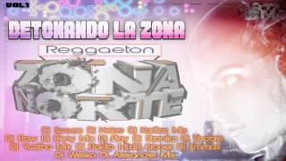 2-DJ HEKRO Me estoy Muriendo Wisin  Yandel ft Franco El Gorila mp4