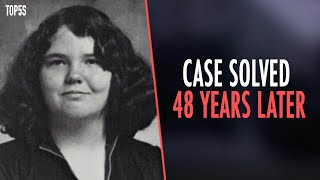 5 Cold Cases that Were Solved in 2020
