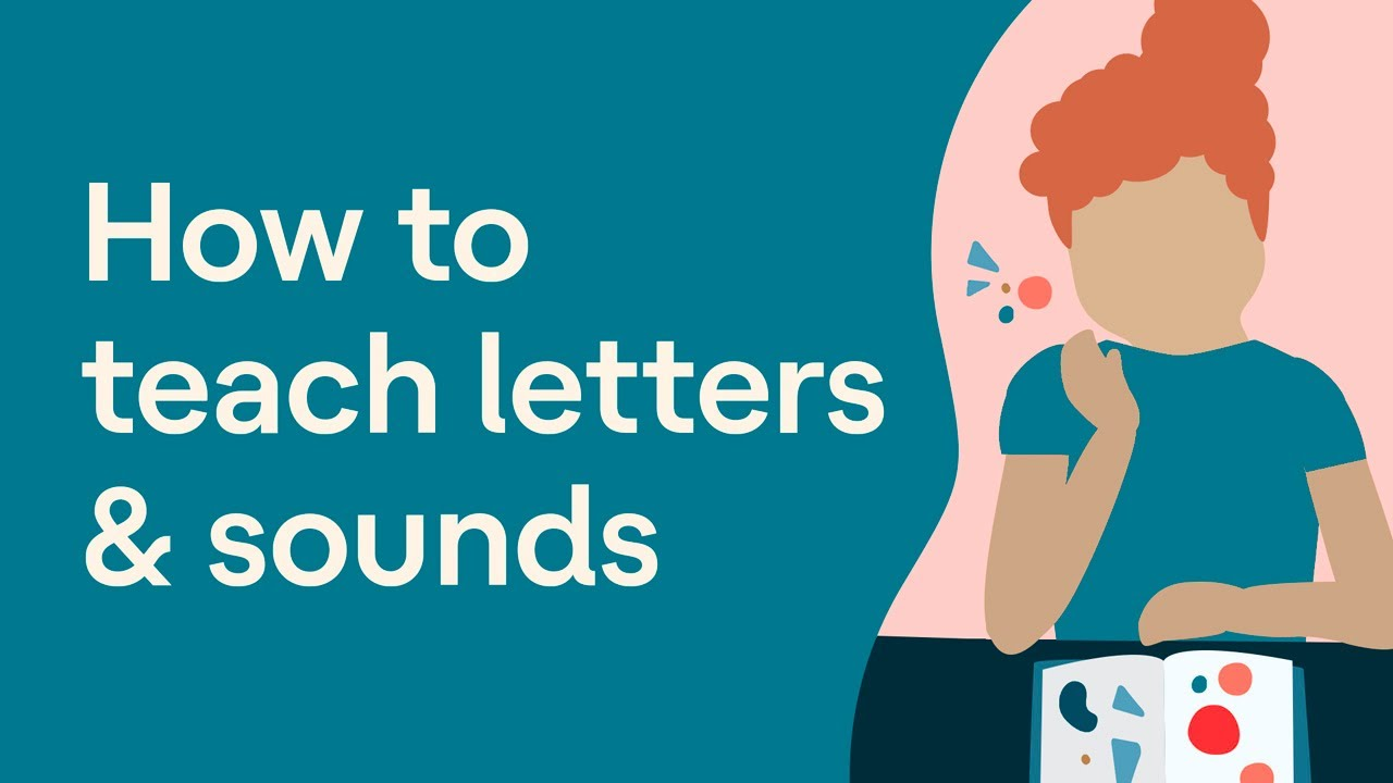 Try These Fun Phonics Lesson To Teach Letters And Sounds Youtube