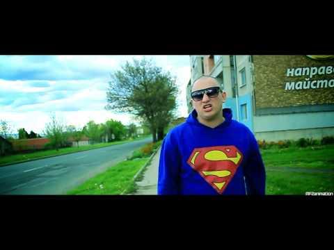 Боби Кинта, F.O., D-ZastA & 42 - Страхове (Official Video)