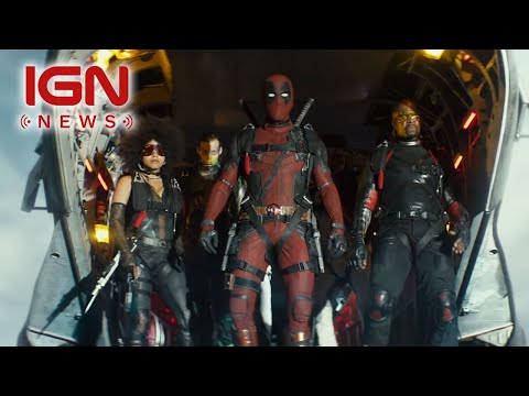 Majority of Movies Released in the Last 50 Years Have Been Rated R - IGN News