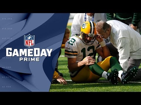 Are the Packers a Playoff Team Without Aaron Rodgers? | GameDay Prime | NFL Network