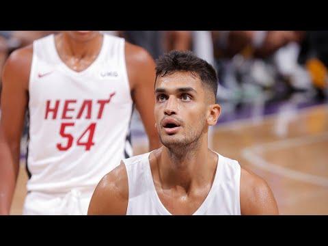 Ömer Faruk Yurtseven'den NBA Yaz Ligi'ne müthiş başlangıç! 🔥   27 SAYI, 19 RİBAU