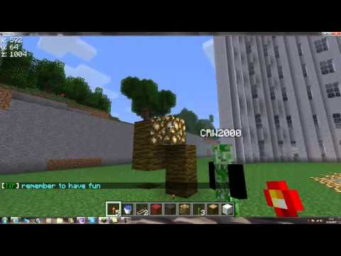 minecraft how to get glowstone