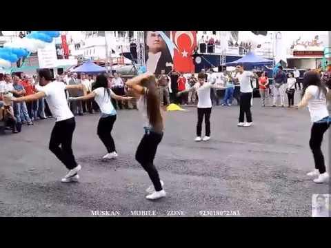 BREAKBEAT DJ NONA MINTA GESEK REMIX DANCER
