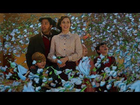 'Mary Poppins Returns' Trailer 2