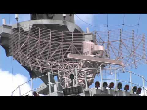 USS Essex Makes Hawaii Port Call