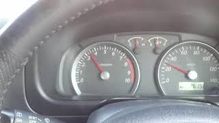 Вибрация при разгоне Suzuki Jimny