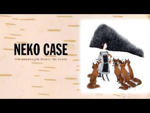 """Neko Case - """"A Widow's Toast"""" (Full Album Stream)"""