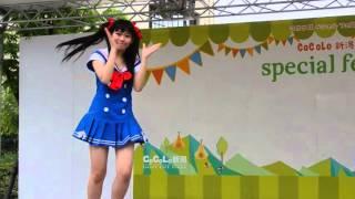 CoCoLo新潟 スペシャルフェスタ2015 5月4日よりpickup。道pr...