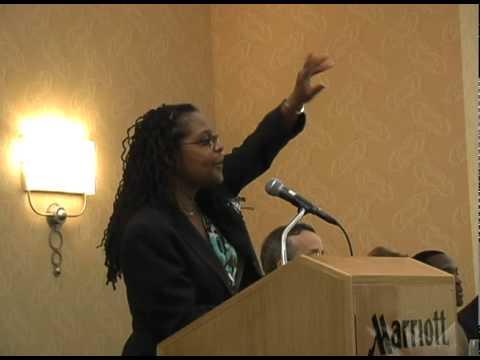 2011 Advocacy Breakfast - Intro (1/5)