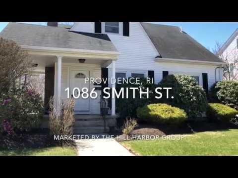 1086 Smith St., Providence   Property Tour