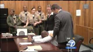Falsely Accused of Rape, Former High School Football Star Finally Cleared
