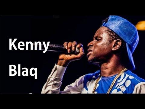 Kenny Blaq Splendid Performace @ Ya Dadi 7