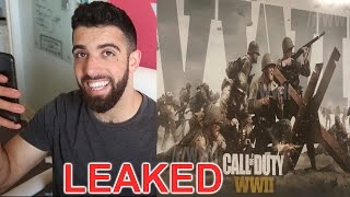 FAZE HOUSE REACTS TO LEAKED CALL OF DUTY..