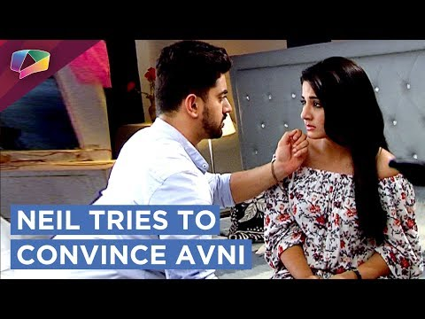 Neil Reminisces His Romantic Memories With Avni | Tries To Stop Her | Naamkaran thumbnail