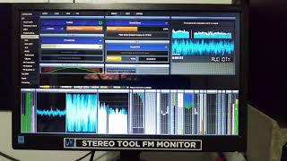 Stereo Tool FM