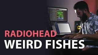 Baixar Radiohead - Weird Fishes (Cover by Lucas Vallim with orchestra)