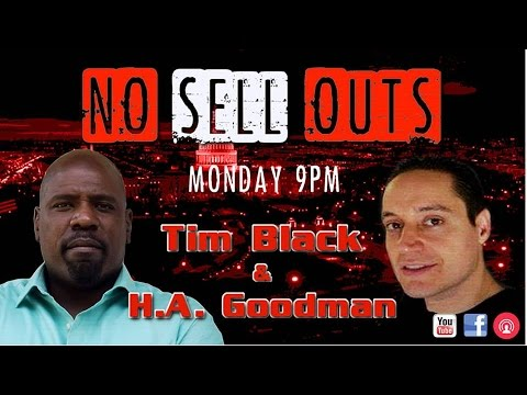 The Russian Hackers Are Coming! with HA Goodman and Tim Black | #NoSellOuts