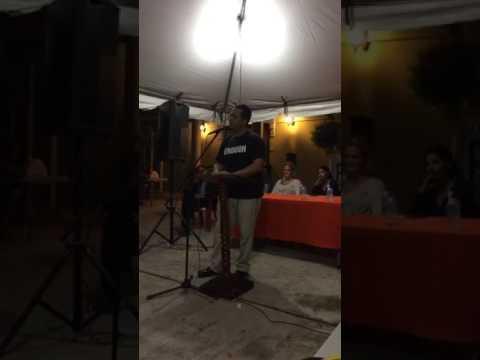 PEP In San Fernando