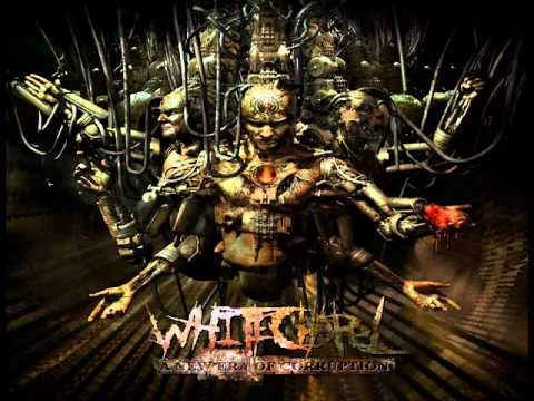 Whitechapel - A New Era Of Corruption (2010) [Full Album]