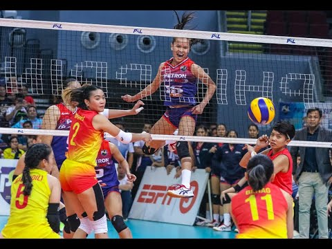 PSL: Strong start key to Petron's bid for series sweep