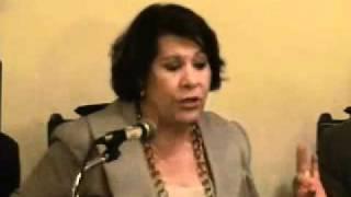 Ministra Eliana Calmon