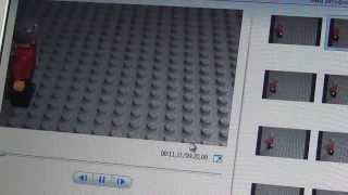 Урок по Лего анимации часть 2
