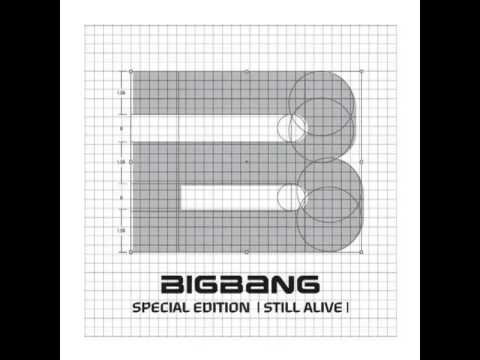 Big Bang 빅뱅  04 FANTASTIC BA Special Edition Ver Full Audio