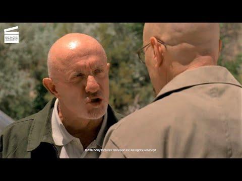 Download Breaking Bad Season 5: Episode 7: Walt kills Mike HD CLIP