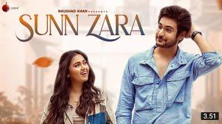Download Lagu India Terbaru 2020 Sunn Zara - JalRaj | Shivin Narang | Tejasswi Prakash | Anmol D,Indie Music