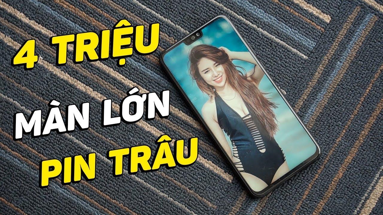 Tư vấn smartphone màn hình lớn, PIN TRÂU, GIÁ RẺ!!!