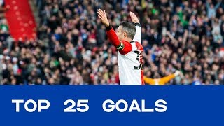TOP 25 GOALS | Week 39