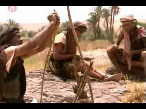 Les Mystères de la Bible - David contre Goliath.avi