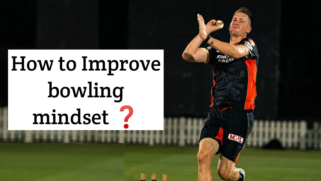How to Improve Bowling Mindset❓Avoid distractions and earn money from social media 💵