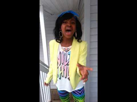 Trust and believe keyshia cole cover by Tajah