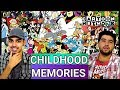 Childhood Memories Cartoon Challenge | Cartoon Network Tom & Jerry | Doremon | THE AW-SOME ASIM