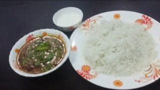 TASTY AND EASY RAJMA (RED KIDNEY BEANS) RECIPE.