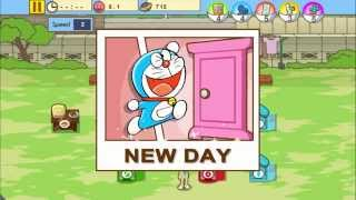 Doraemon Repair Shop Android Gameplay