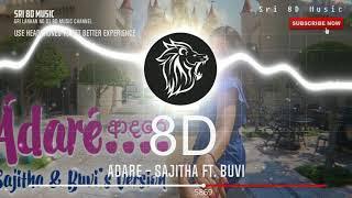 Adare - Sajitha & Buvi 8D