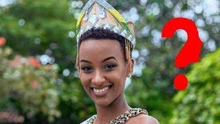 Niki kihishe muri MISS RWANDA abanyarwanda batajya bamenya? #Sobanukirwa
