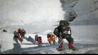 Did the stuff in the movie Everest actually happen?