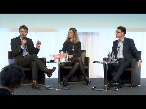 Gespräch: Design Thinking und Innovationsmanagement